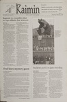 Montana Kaimin, March 26, 1998