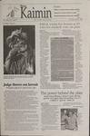Montana Kaimin, April 2, 1998