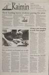 Montana Kaimin, April 8, 1998