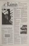 Montana Kaimin, April 22, 1998