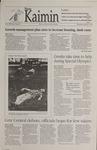 Montana Kaimin, April 23, 1998