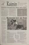 Montana Kaimin, May 1, 1998