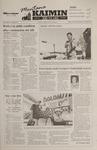 Montana Kaimin, September 2, 1998