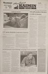 Montana Kaimin, September 10, 1998