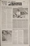 Montana Kaimin, September 17, 1998