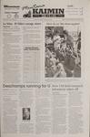 Montana Kaimin, September 23, 1998