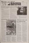 Montana Kaimin, September 24, 1998