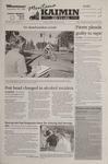Montana Kaimin, September 30, 1998