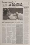 Montana Kaimin, October 1, 1998
