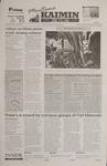 Montana Kaimin, October 16, 1998