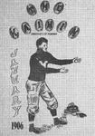 The Kaimin, January 1906