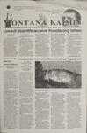 Montana Kaimin, February 8, 2002