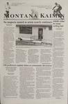 Montana Kaimin, February 21, 2002