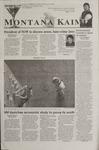Montana Kaimin, March 8, 2002