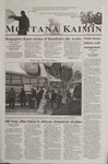 Montana Kaimin, March 13, 2002
