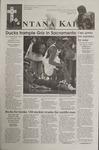 Montana Kaimin, March 15, 2002