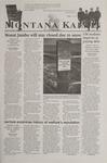 Montana Kaimin, March 27, 2002