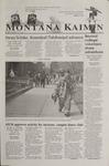 Montana Kaimin, April 4, 2002