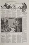 Montana Kaimin, April 9, 2002