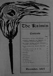 The Kaimin, December 15, 1907
