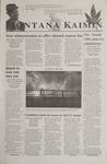Montana Kaimin, April 12, 2002