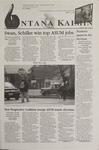 Montana Kaimin, April 19, 2002