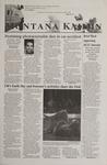 Montana Kaimin, April 23, 2002
