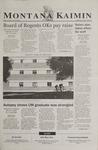 Montana Kaimin, September 20, 2002