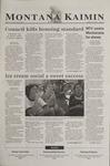 Montana Kaimin, September 24, 2002