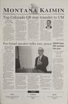 Montana Kaimin, September 26, 2002