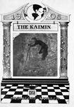 The Kaimin, May 1908