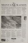 Montana Kaimin, November 8, 2002
