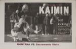 Game Day Kaimin, November 9, 2002