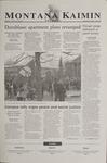 Montana Kaimin, November 21, 2002