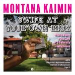 Montana Kaimin, September 18, 2019