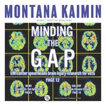 Montana Kaimin, September 25, 2019 by Students of the University of Montana, Missoula