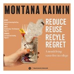 Montana Kaimin, October 9, 2019 by Students of the University of Montana, Missoula