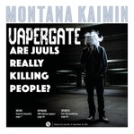 Montana Kaimin, November 20, 2019 by Students of the University of Montana, Missoula