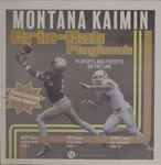 Montana Kaimin, November 14, 2018 by Students of the University of Montana, Missoula