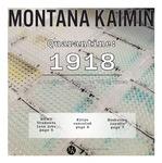 Montana Kaimin, March 25, 2020