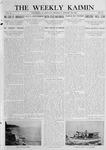 The Weekly Kaimin, January 20, 1910