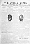 The Weekly Kaimin, February 2, 1911