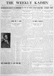 The Weekly Kaimin, February 1, 1912