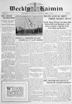 Weekly Kaimin, April 17, 1913