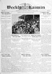 Weekly Kaimin, May 15, 1913