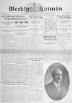 Weekly Kaimin, February 5, 1914