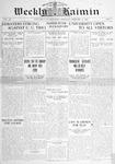Weekly Kaimin, February 19, 1914
