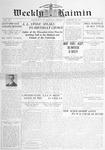 Weekly Kaimin, February 26, 1914
