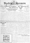 Weekly Kaimin, March 19, 1914