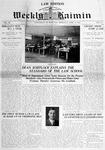 Weekly Kaimin, April 16, 1914